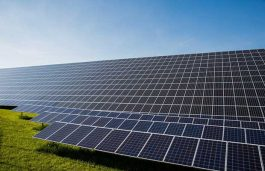 AIP Invests in Longroad Energy's 215 MW Solar Assets