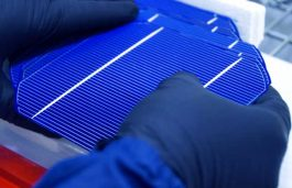 JA Solar Becomes 1st Firm to Mass-Produce Mono PERC Modules With Ga-Doped Wafers