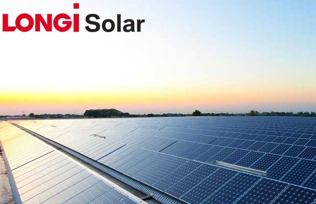 Longi Solar S Export To India Reaches An Apex In January