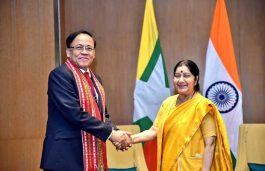 Myanmar Signs ISA Framework Agreement; Becomes 68th Member