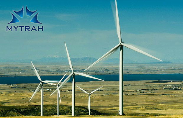 Mytrah Energy Wins 100 MW Wind Power Project under MSEDCL Bid