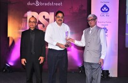 NTPC Wins Excellence in Power Generation at D&B Corporate Awards