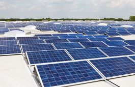 NUSRL becomes First Law University to Use Solar Energy