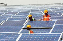 750 MW Rewa Solar Power Project Operational, to Serve Delhi Metro
