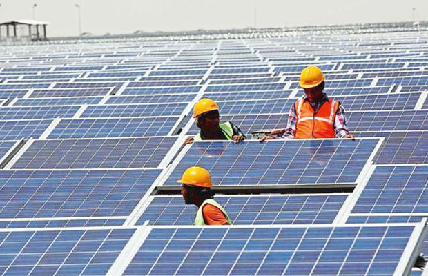 Rewa Solar Power Project