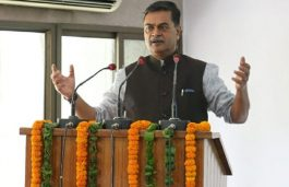Subsidies in Power Sector Should be Routed via DBT: RK Singh