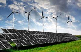 Solar, Wind Provide Almost 50% of Electricity Globally by 2050, says Report