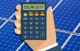 Solar Industry Seeks Clear GST Rates on Solar Projects