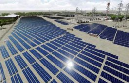 Jinkosolar to Supply 86 MW Solar Modules for Largest PV Plant in Colombia