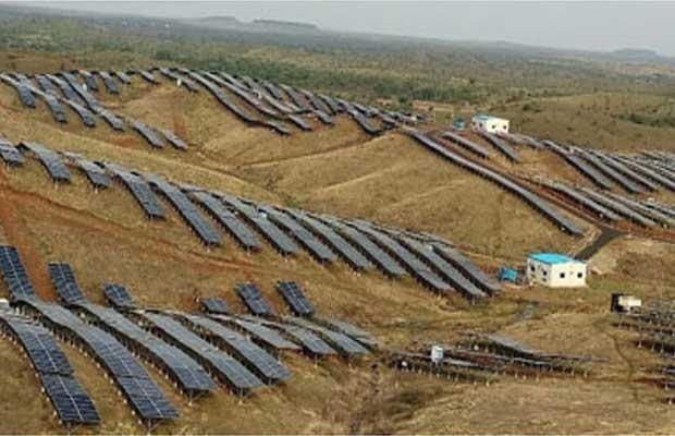 Solar PV EPC