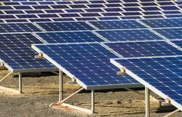 Ardian & Skyline Announce 250 MW Solar Project With Consortium Of Financing