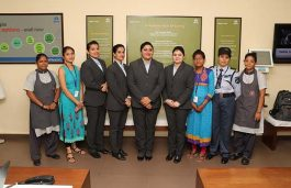 All-Women Staff takes Charge at Tata Power's CRC in Mumbai