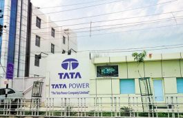 Tata Power's Q1 Generation Up 5.5% to 13,113 Mus