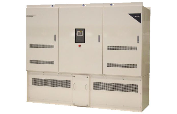 TMEIC Solar Inverters