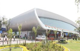 Vadodara Airport to Switch to Solar Power Soon