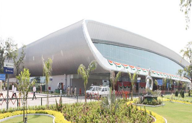 Vadodara Airport