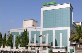Waaree Energies Becomes Largest Solar Panel Maker in India