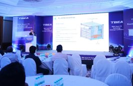 TBEA Holds Technology Exchange Conference on Smart PV Solutions