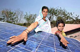 How Northern India's Energy Systems can be 100% Clean Energy: Report