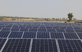 Amplus Energy Bids Lowest-Ever for MPUVNL's RESCO Tender