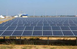 B.Grimm Power Invests $35.2 Mn to Pick 80% Stake in Vietnam's 257MW Solar Proj