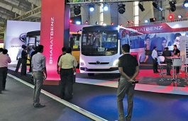 Bengaluru Commuters May Travel on Electric Buses in 5 Years