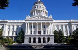 California Assembly Passes 100% Carbon-Free Electricity Bill