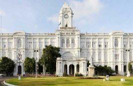 Chennai Corporation Buildings to Run on Solar Energy