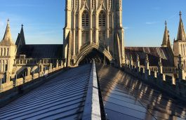 5,500 Churches in UK Run on Renewable Energy