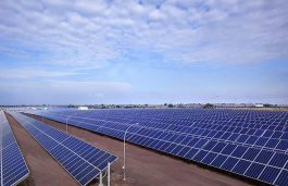 India Far from 100GW Solar Power Target: CRISIL