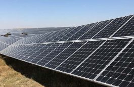 EBRD May Extend $ 35.3 mn Loan for 30 MW Solar Park in Kazakhstan