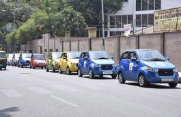 MoF Adopts E-Mobility Programme in Partnership with EESL