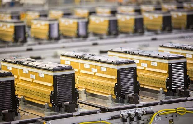 energy storage market in china