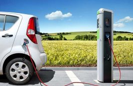 Success of FAME II, Other Measures Help in Realizing High EV Penetration by 2030: Niti Report
