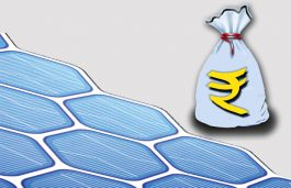 Financing Indian Sun