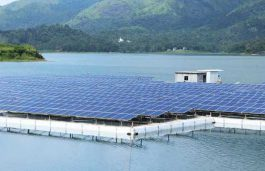 Introduction to Floating PV Plant
