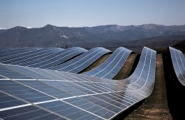 Global Solar Capacity to Reach 1 TW Mark by 2023