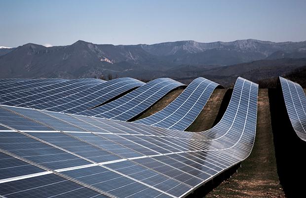 Global Solar Capacity to Reach 1 TW Mark by 2023