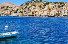 Greek Island First in Mediterranean to use Renewable Energy
