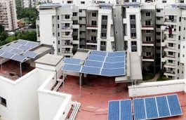 Sobha Carnation Inaugurates 69kWp Rooftop PV Plant along with Greenrays Enersol