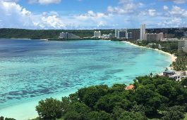 Guam Signs Agreement with Hanwha Energy for 60MW Clean Energy