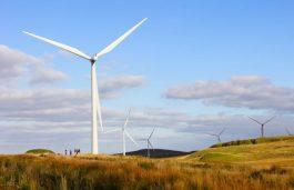 Iran Commissions its Largest Wind Farm