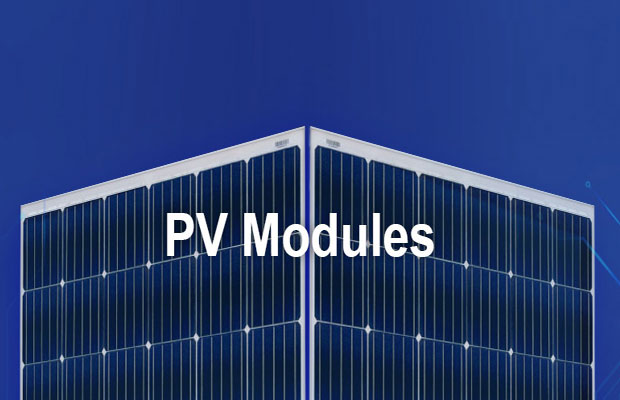 JA Solar PV Manufacturing