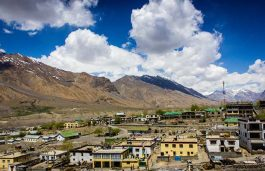 SECI Floats Tender for 2 MW Solar Power Project in Spiti Valley