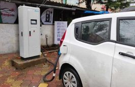 BESCOM Planning For 650 EV Charging Stations in Karnataka