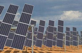 MNRE Seeks Upper Ceilings for Solar Tariffs