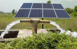 Farmers Get Subsidy up to 30% for Installing Solar Water Pumps: MNRE