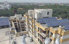 MSEDCL, MEDA Disagree over Solar Power Development