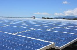 Mytrah Energy Commissions Rooftop Solar Project in Maharashtra