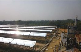 NISE Invites Expression of Interest to work on Pre-installed 1GW Solar Thermal Power Plant